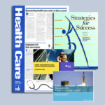 <h6>Internal Communications</h6>